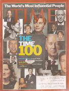 Time Magazine May 2, 2011 Magazine