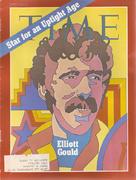 Time Magazine September 7, 1970 Magazine
