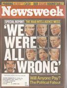 Newsweek Magazine February 9, 2004 Magazine