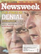 Newsweek Magazine October 9, 2006 Magazine