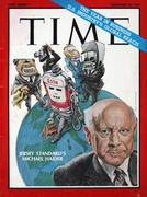 Time Magazine December 29, 1967 Magazine