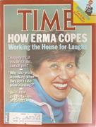 Time Magazine July 2, 1984 Magazine