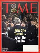 Time Magazine August 10, 1998 Magazine