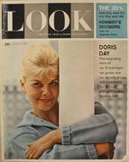 LOOK Magazine June 20, 1961 Magazine