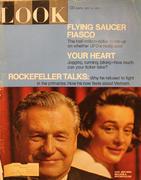 LOOK Magazine May 14, 1968 Magazine