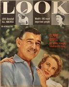 LOOK Magazine October 4, 1955 Magazine