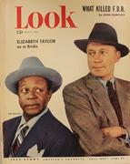 LOOK Magazine May 9, 1950 Magazine