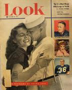 LOOK Magazine November 18, 1952 Magazine