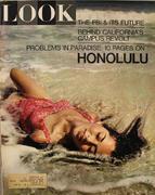 LOOK Magazine February 23, 1965 Magazine