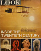 LOOK Magazine January 12, 1965 Magazine