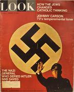 LOOK Magazine January 25, 1966 Magazine