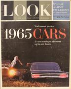 LOOK Magazine October 6, 1964 Magazine