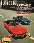 LOOK Magazine October 17, 1967 Magazine