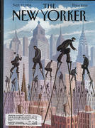 The New Yorker September 12, 1994 Vintage Magazine