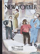 The New Yorker May 12, 2003 Magazine