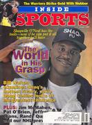 Inside Sports Magazine October 1993 Magazine