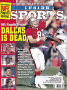 Inside Sports Magazine January 1995 Magazine