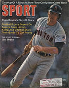 Sport Magazine July 1969 Magazine