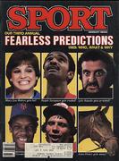 Sport Magazine February 1985 Magazine