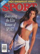 Sport Magazine February 1989 Magazine