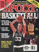 Sport Magazine November 1989 Magazine