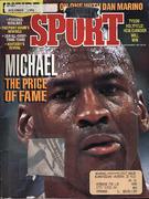 Sport Magazine December 1991 Magazine