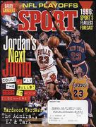 Sport Magazine January 1996 Magazine