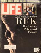 LIFE Magazine June 1988 Magazine