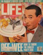 LIFE Magazine August 1988 Magazine