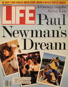 LIFE Magazine September 1988 Magazine