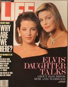 LIFE Magazine December 1988 Magazine