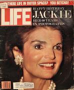 LIFE Magazine July 1989 Magazine