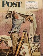 The Saturday Evening Post November 26, 1949 Magazine