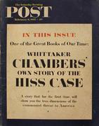 The Saturday Evening Post February 9, 1952 Magazine