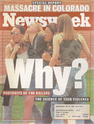Newsweek Magazine May 3, 1999 Magazine