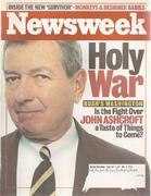 Newsweek Magazine January 22, 2001 Magazine