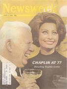 Newsweek Magazine June 6, 1966 Magazine