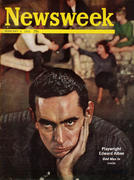 Newsweek Magazine February 4, 1963 Magazine