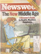 Newsweek Magazine April 3, 2000 Magazine