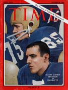 Time Magazine October 28, 1966 Magazine