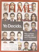 Time Magazine March 5, 2012 Magazine