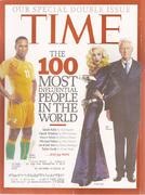 Time Magazine May 10, 2010 Magazine