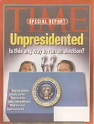 Time Magazine November 27, 2000 Magazine