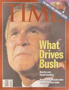 Time Magazine February 28, 2000 Magazine