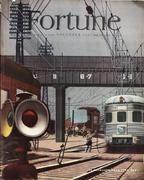 Fortune Magazine November 1942 Magazine