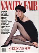 Vanity Fair Magazine September 1991 Magazine
