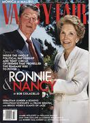 Vanity Fair Magazine July 1998 Magazine