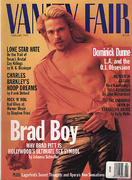 Vanity Fair Magazine February 1995 Magazine