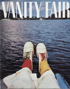 Vanity Fair Magazine June 1983 Magazine