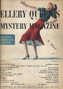 Ellery Queen's Mystery Magazine April 1948 Magazine